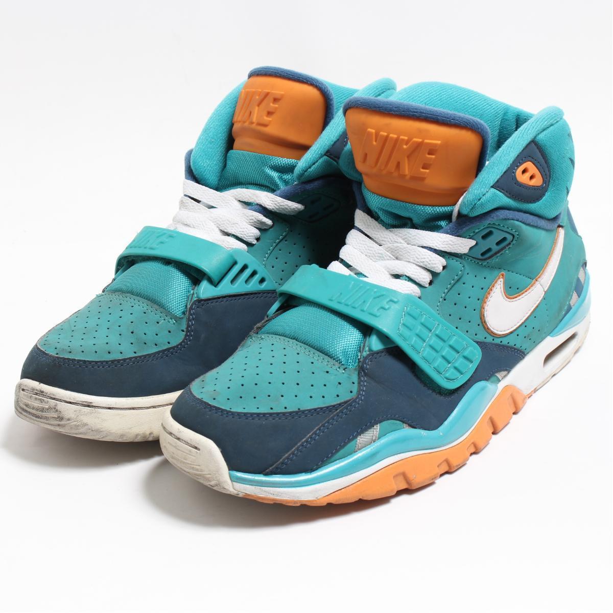 online store 5211a 4b3cb Nike NIKE AIR TRAINER SC 2 sneakers US10 men 28.0cm bon4892
