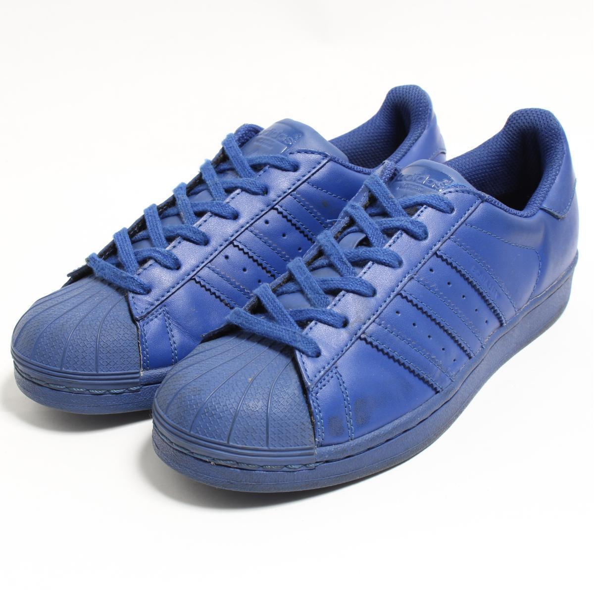 Lady's Pharrell 23 5cm Sneakers Superstar Williams Adidas Bon4932 Us5 U4fwPxnq