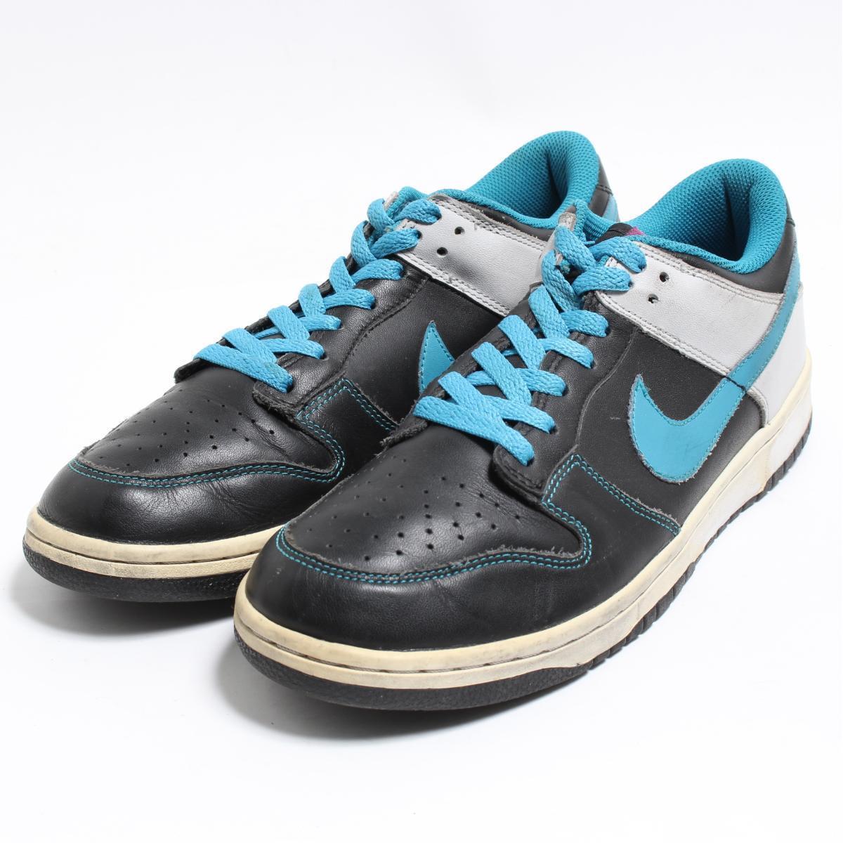 best service 777b8 e7738 Nike NIKE DUNK LOW sneakers US9 .5 men's 27.5cm /bon5307
