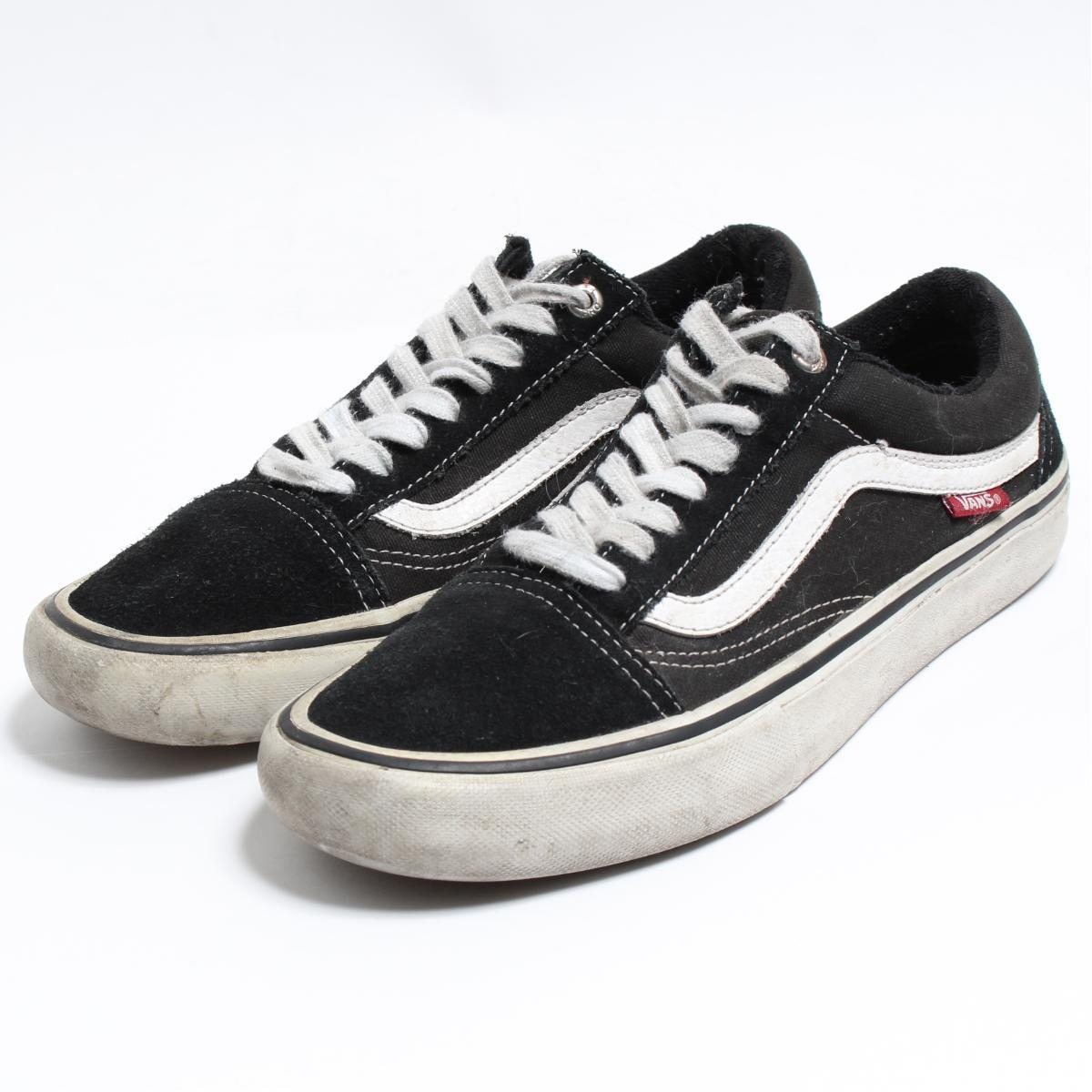 Vans VANS OLD SKOOL PRO old school pro ULTRA CUSH sneakers US6.5 Lady s  24.5cm  bon4540 627f8c08c3