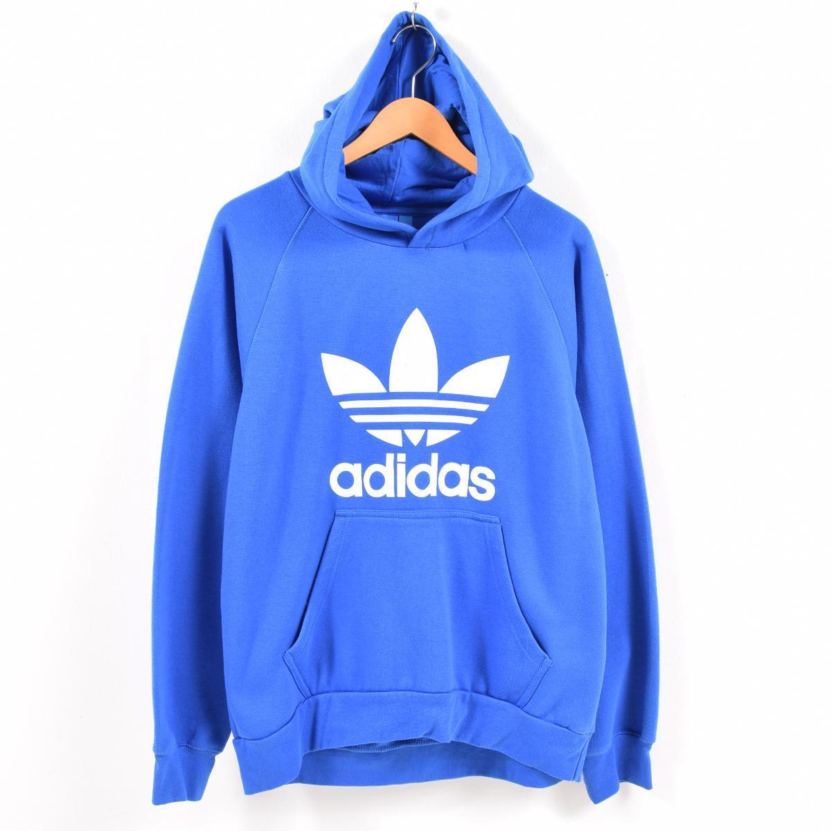 Adidas adidas ORIGINALS originals sweat shirt pullover parka men L wbc1239