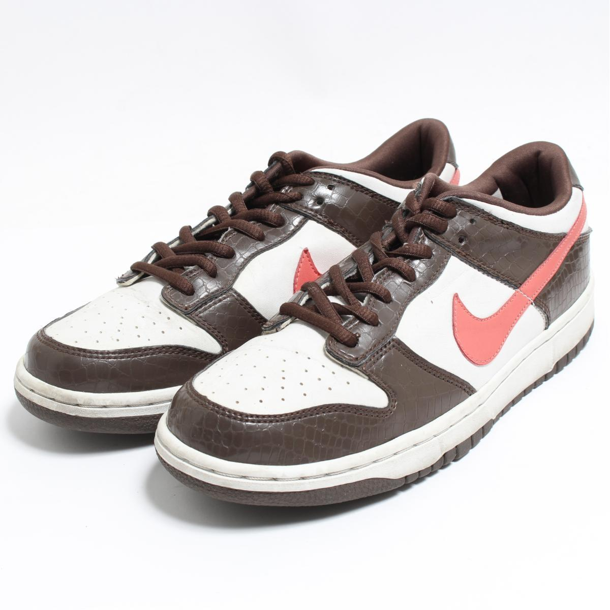 get cheap de39f f78c6 Nike NIKE DUNK LOW dunk low sneakers US6.5Y Lady's 24.5cm /boo8212