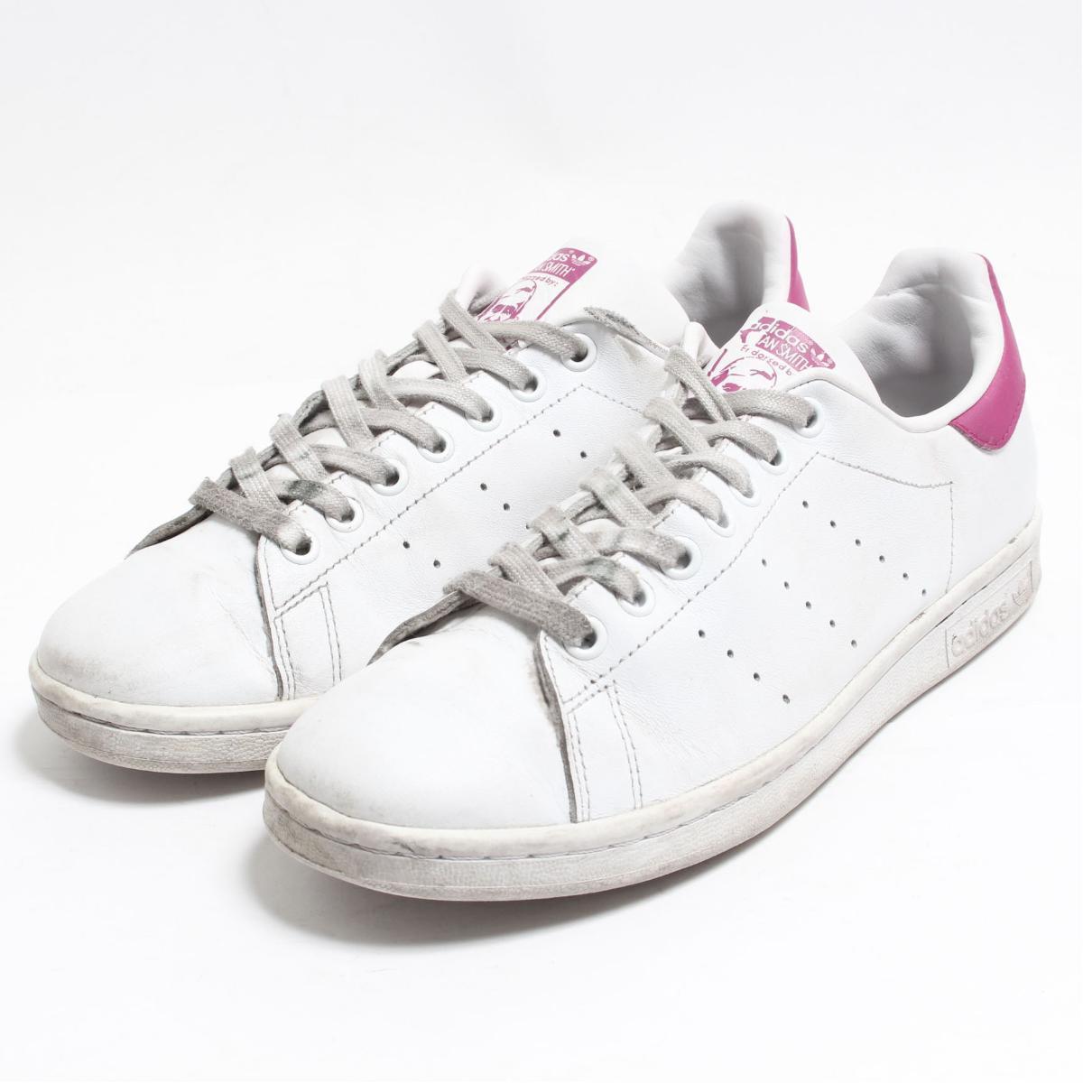 online store 2ea7c 7d027 Adidas adidas STAN SMITH Stan Smith sneakers US7 men 25.5cm /boo7994