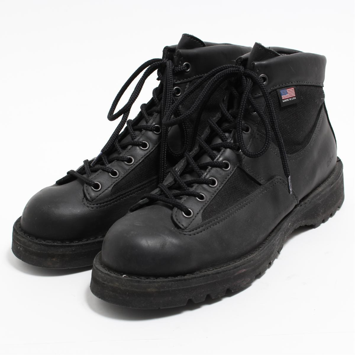 0bc0e38e063 9.5EE men 27.5cm /boo7164 made in Danner DANNER 25200 PATROL work boots USA