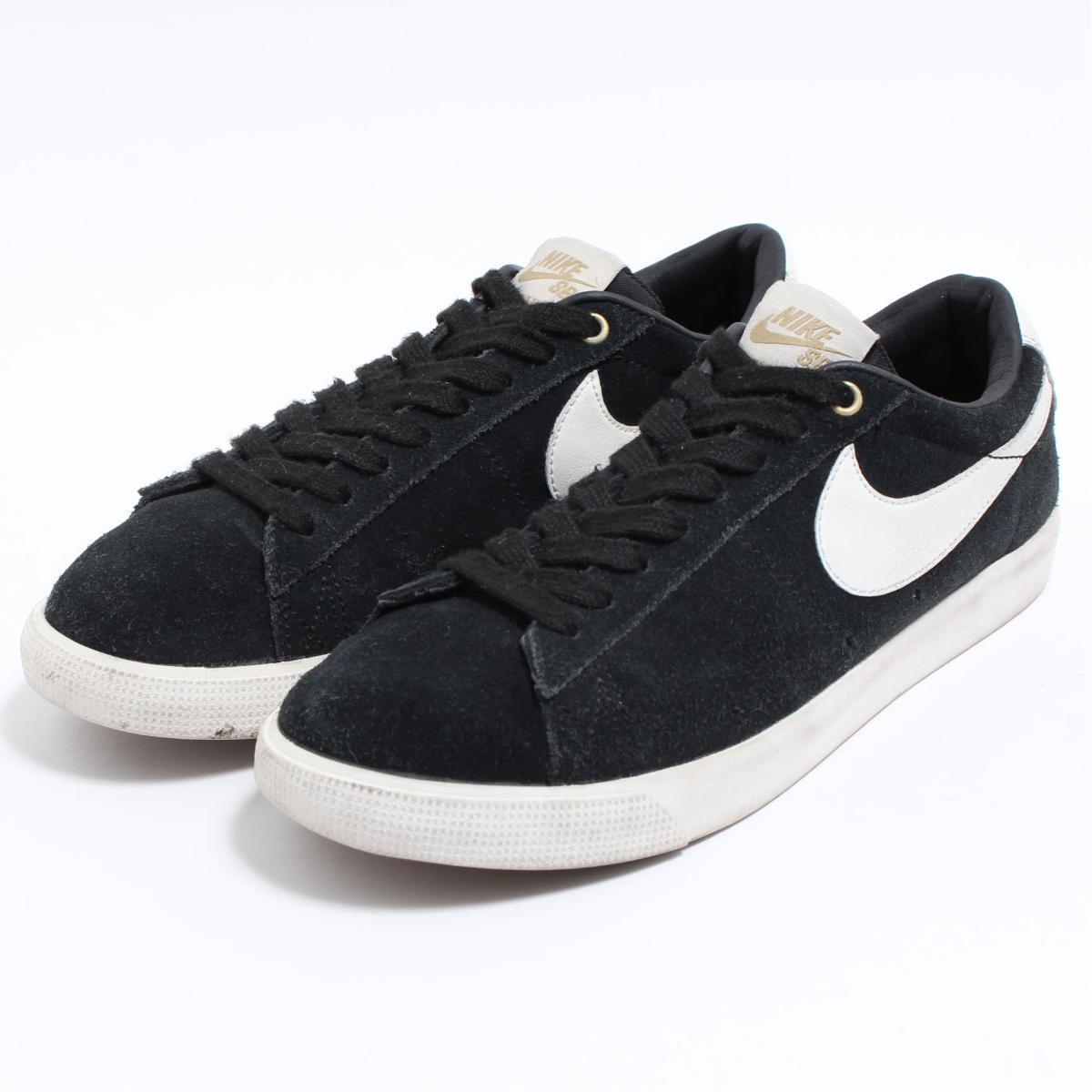 newest e9cae 95ba9 Nike NIKE SB BLAZER LOW GT sneakers US7.5Y men 25.5cm /boo6990