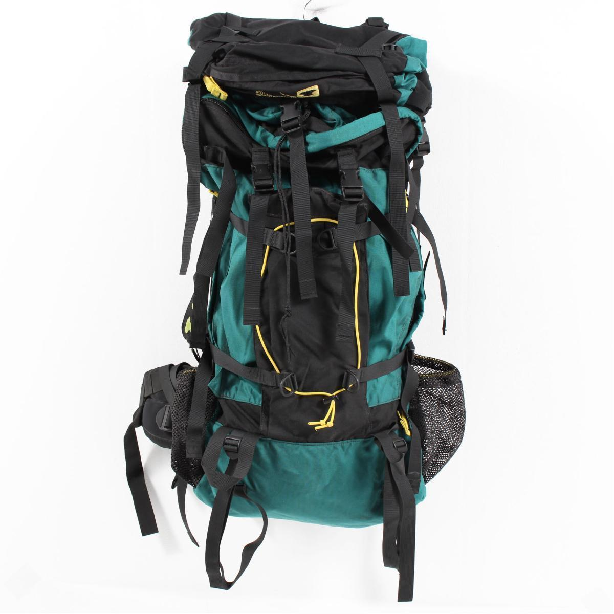 MOUNTAINSMITH バックパック リュックサック USA製 /anc0674 【中古】 【190325】