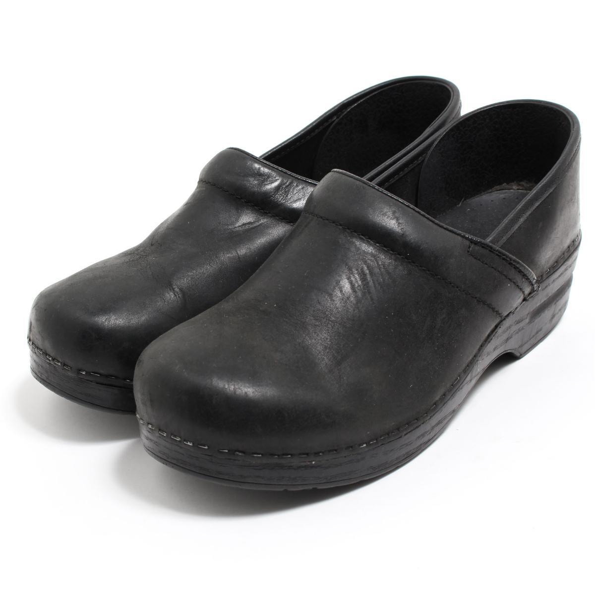 Comfort Shoes Dansko 41 Black Clothing, Shoes & Accessories