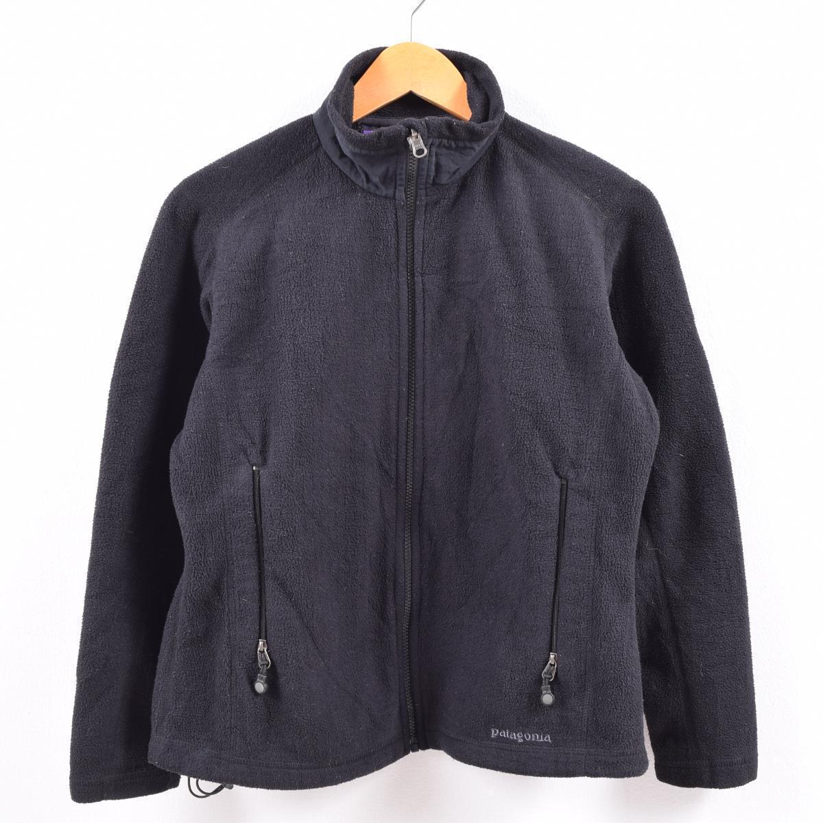 05年製 パタゴニア Patagonia フリースジャケット レディースS /wbj5043 【中古】 【191228】【SS2007】【CS2007】