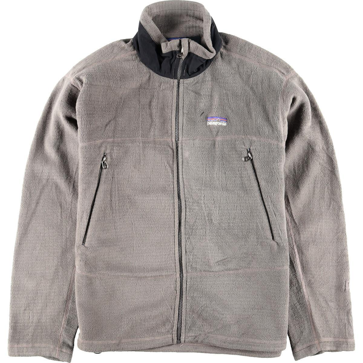 02年製 パタゴニア Patagonia レギュレーターR3 ラディアントジャケット 25301 フリースジャケット メンズM /wca002649 【中古】 【200109】【CS2001】