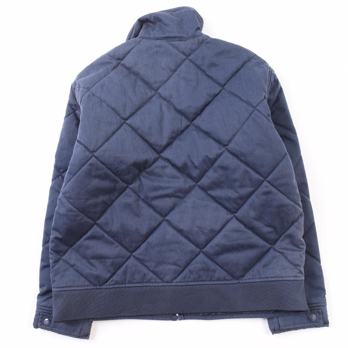 ディッキーズ Dickies キルティングジャケット レディースLeaa002861200127PD203 3SS20077byf6Yg