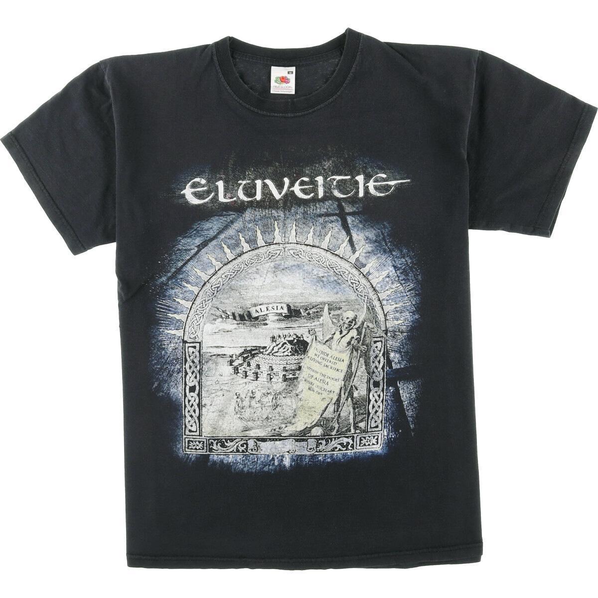 ELUVEITIE ORIGINS  T-SHIRT Size//SIZE XXL NEW+