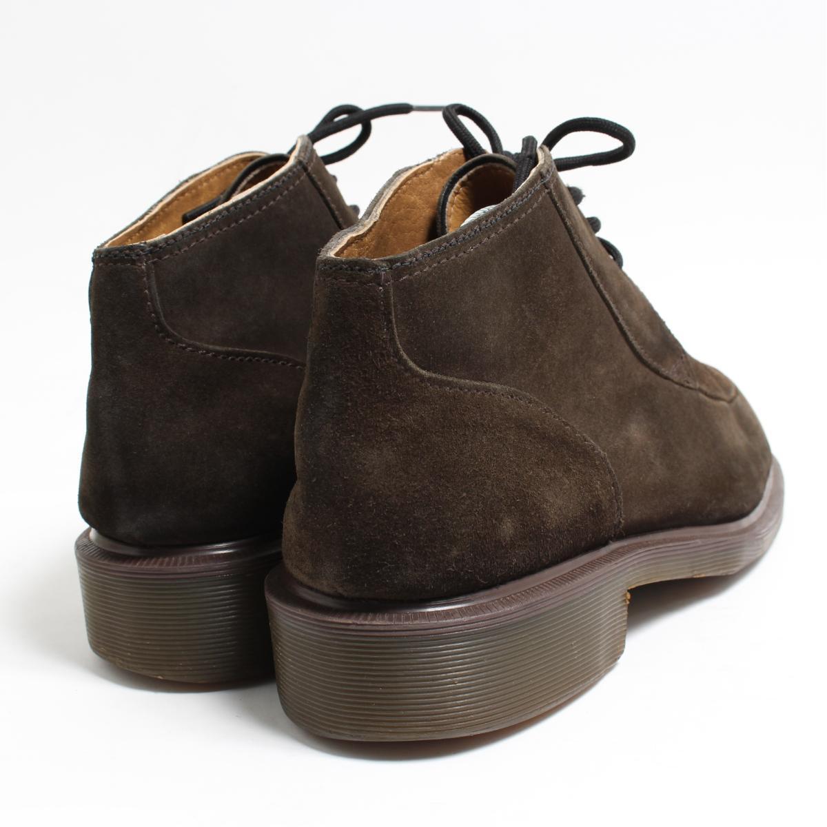 Dr. Martens★ブーツ☆Carey Heeled Boots【関税送料込】
