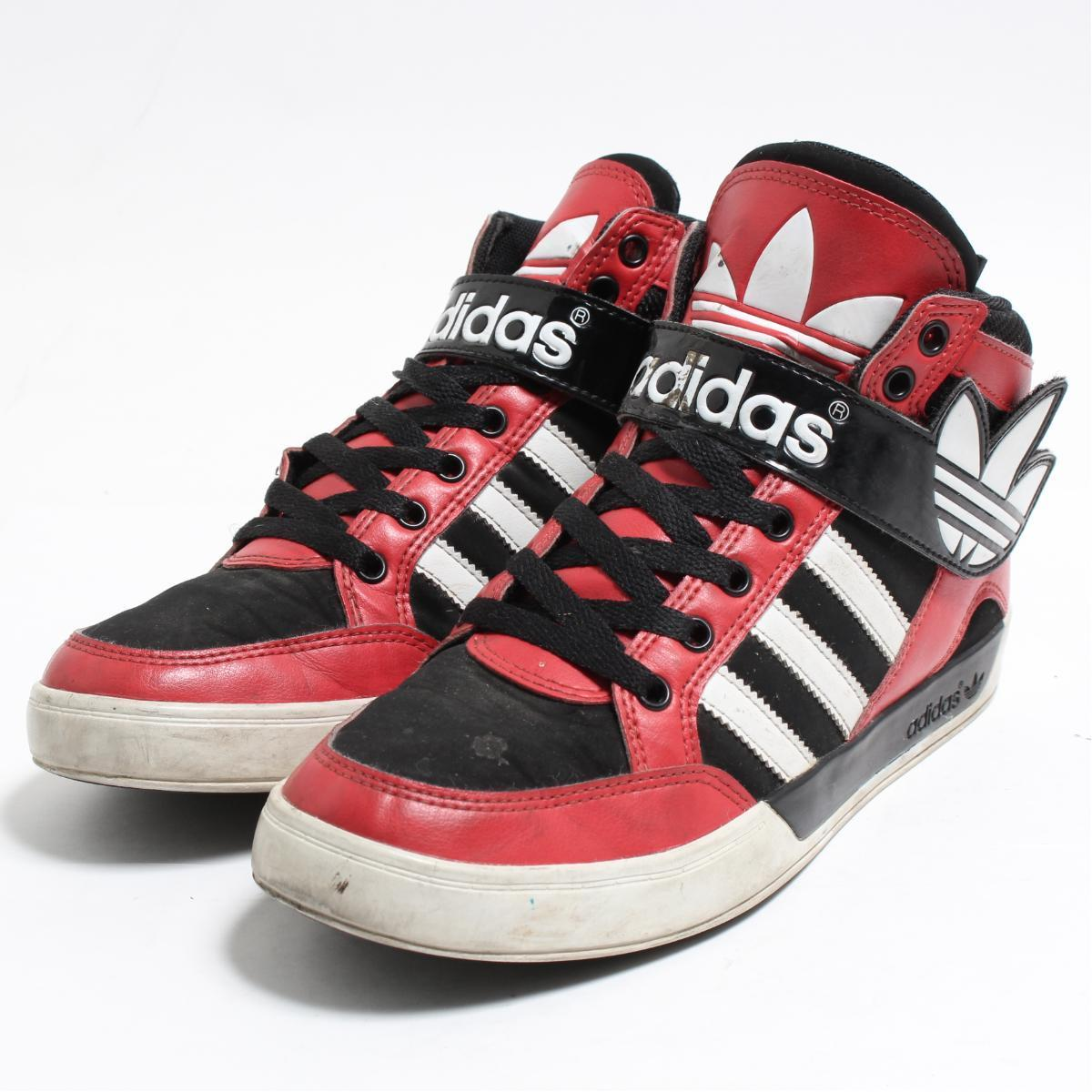 low priced 0f5ca 3dbe7 Adidas adidas Hard Court 2 sneakers US6 Ladys 23.5cm bon9195