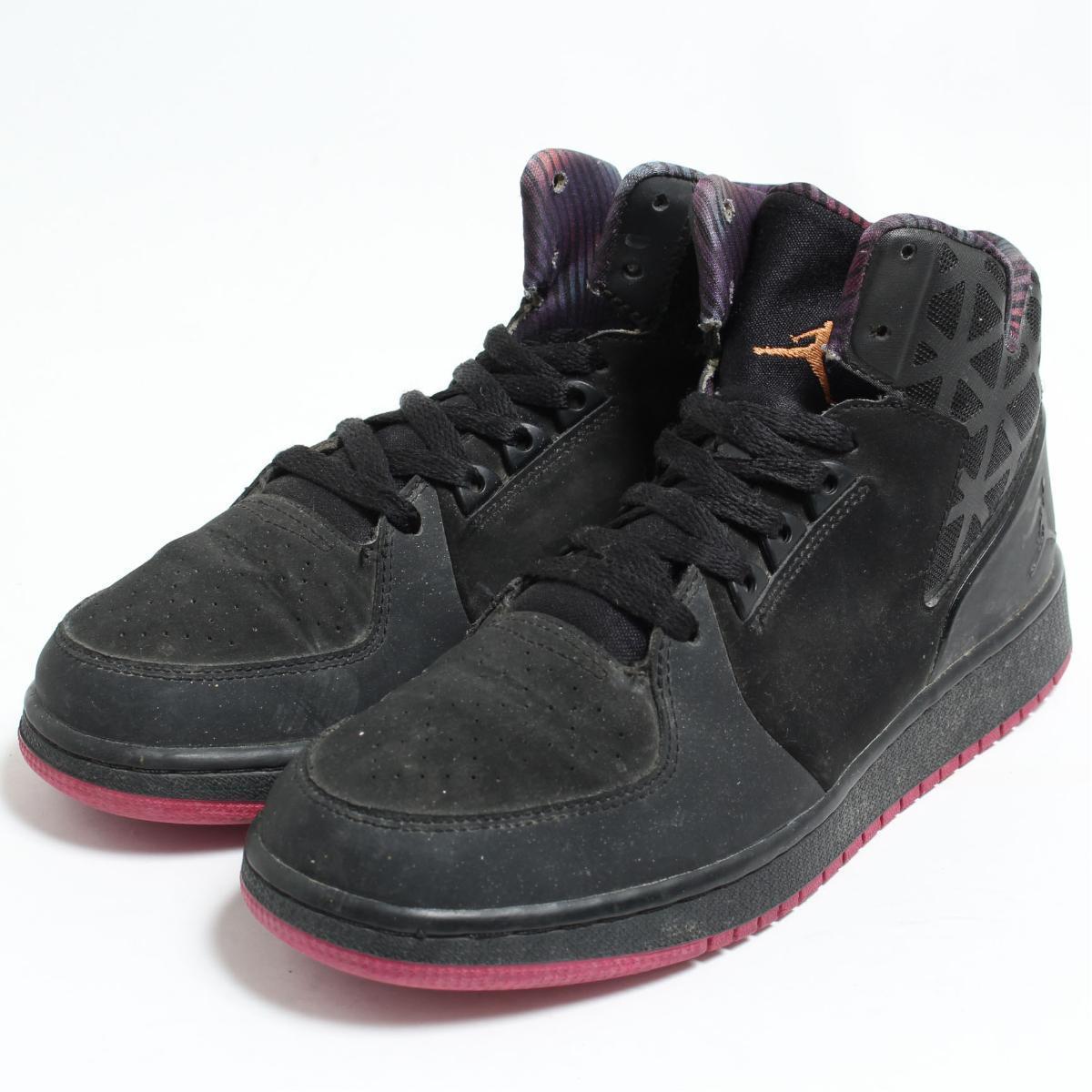 big sale 17726 48bbe Nike NIKE AIR JORDAN 1 FLIGHT sneakers US7Y Lady's 25.0cm /bon9604