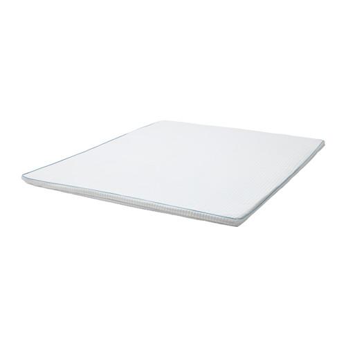 【★IKEA/イケア★】KNAPSTAD マットレスパッド 160x200 cm/003.432.15