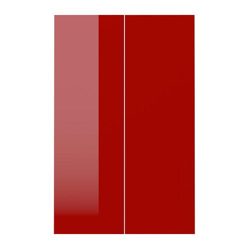 【★IKEA/イケア★】RINGHULT 扉 コーナーベースキャビネット用 部品2個/102.749.47