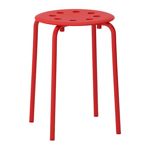 IKEA イケア クリアランスsale!期間限定! MARIUS スツール 602.461.98 卓越