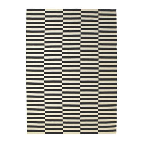【★IKEA/イケア★】STOCKHOLM ラグ 平織り 250x350 cm/701.664.50