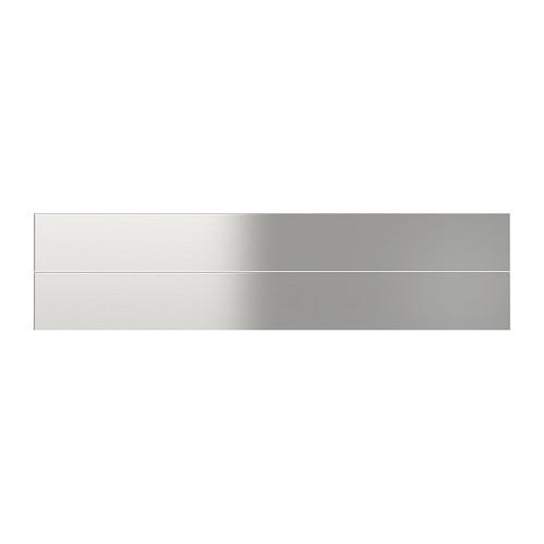 【★IKEA/イケア★】GREVSTA 引き出し前部 75x10 cm/902.746.70