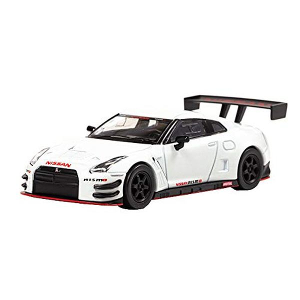Porsche 911 991 Gt3 Rs Coupe 2016 White SPARK 1:64 Y070