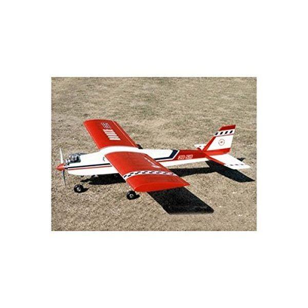 ルーキー R-20SR 肩翼入門機 スロットイン方式 バルサキット 0002
