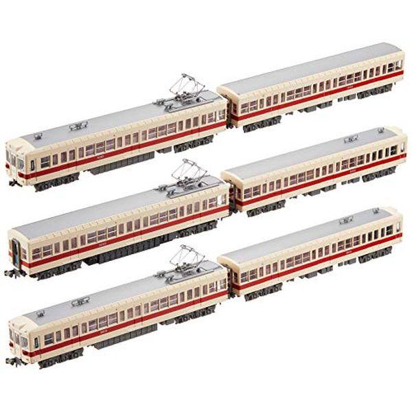 【沖縄へ発送不可です】マイクロエース Nゲージ 都営5000形 新塗装 6両セット A7987 鉄道模型 電車
