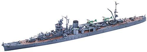 日本全国 送料無料 沖縄へ発送不可です フジミ模型 信用 1 700 特シリーズ No.108 昭和20年 昭和19年 特-108 日本海軍軽巡洋艦 矢矧