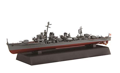 再再販 お得 沖縄へ発送不可です フジミ模型 1 700 艦NEXTシリーズNo.10 日本海軍夕雲型駆逐艦 風雲 艦NX10 夕雲 色分け済み プラモデル 2隻セット