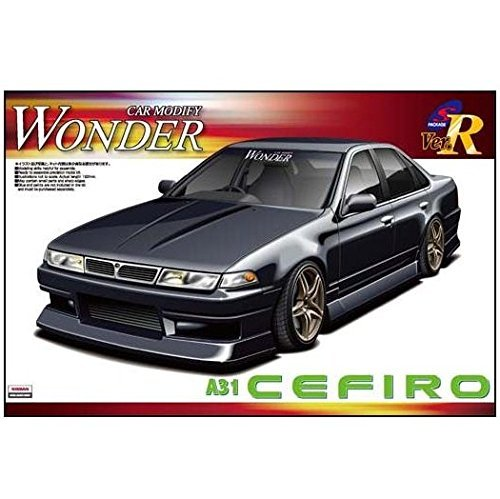 1/24 S package version R series No  66 WONDER A31 Cefiro