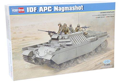 83872 1/35 イスラエル装甲兵員輸送車 ナグマショット