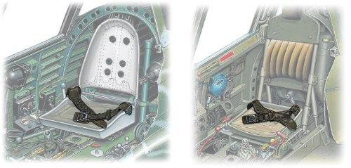 1 72 ナノ NA3 激安通販 配送日時指定不可 アヴィエーションシリーズ日本陸軍機用シートベルト お求めやすく価格改定