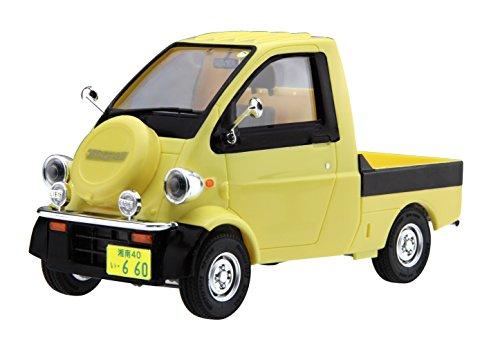 1 / 24 汽车模特容易系列 3 号大发侏儒