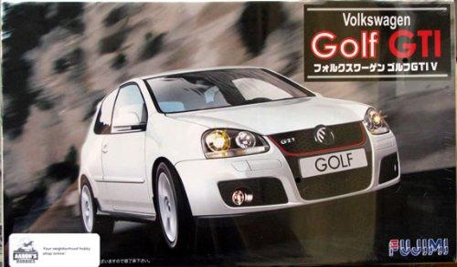 安心の実績 高価 買取 強化中 リアルスポーツカーシリーズNo.42 VWゴルフ GTIV ☆送料無料☆ 当日発送可能