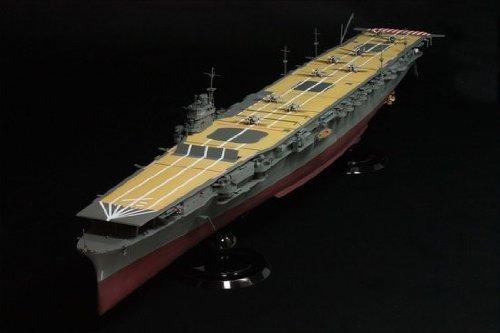 1/350 旧日本海軍航空母艦 翔鶴 1941