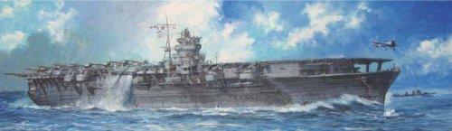 1/350 旧日本海軍航空母艦 翔鶴 デラックス 【北海道・九州は250円、沖縄は2500円別途料金が加算されます】