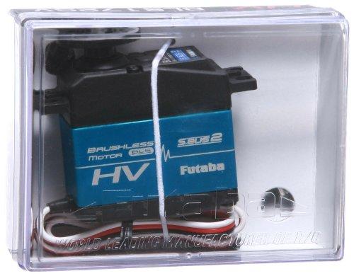 双葉電子工業 SERVO BLS172SV (大型機用 S.BUSハイボルテージサーボ) 00106873-1  【北海道・九州は300円、沖縄は1300円別途料金が加算されます】