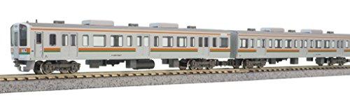 グリーンマックス Nゲージ JR211系5000番台 4両編成セット 動力無し 30685 鉄道模型 電車