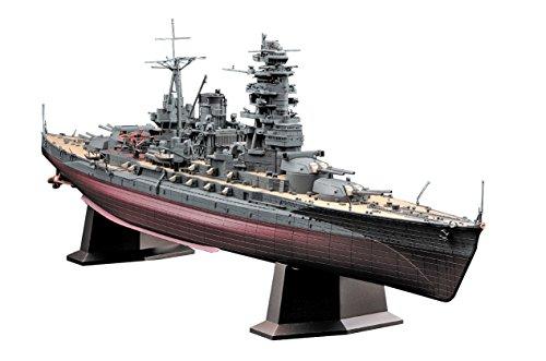1/350 日本海軍戦艦 長門 昭和16年開戦時 【北海道・九州は300円、沖縄は2000円別途料金が加算されます】