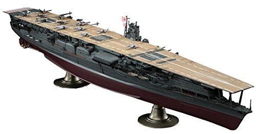 1/350 日本海軍 航空母艦 赤城 【北海道・九州は250円、沖縄は2500円別途料金が加算されます】