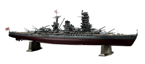 1/350 日本海軍 戦艦 長門 レイテ沖海戦 40073 【北海道・九州は250円、沖縄は2500円別途料金が加算されます】