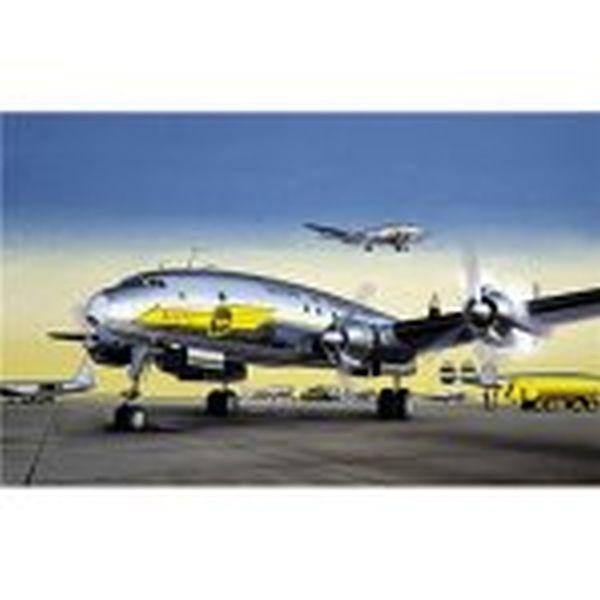 エレール 1/72 ロッキード C-121A コンステレーション ベルリン プラモデル FF0382