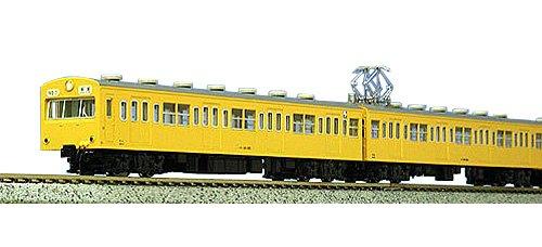 【沖縄へ発送不可です】KATO 10-255 101系 総武緩行線色 基本6両セット