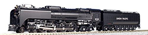 KATO 12605-4 (N) UP FEF-3 蒸気機関車 #838 (現役仕様) 【北海道・九州は300円、沖縄は1300円別途料金が加算されます】