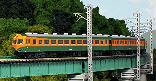KATO 10-1385 80系300番台 飯田線 6両セット