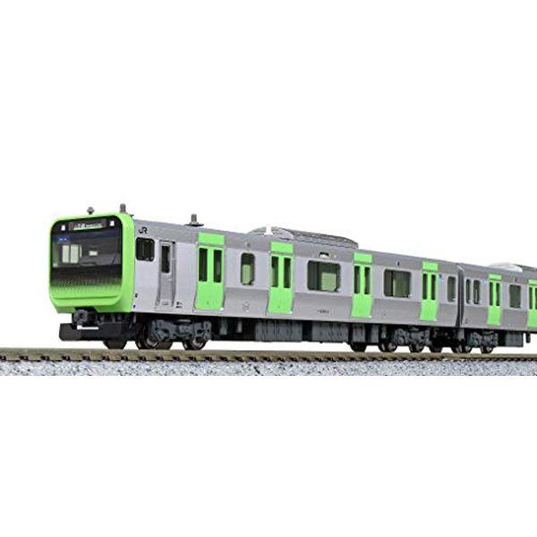 【沖縄へ発送不可です】KATO Nゲージ E235系 山手線 基本セット 4両 10-1468 鉄道模型 電車