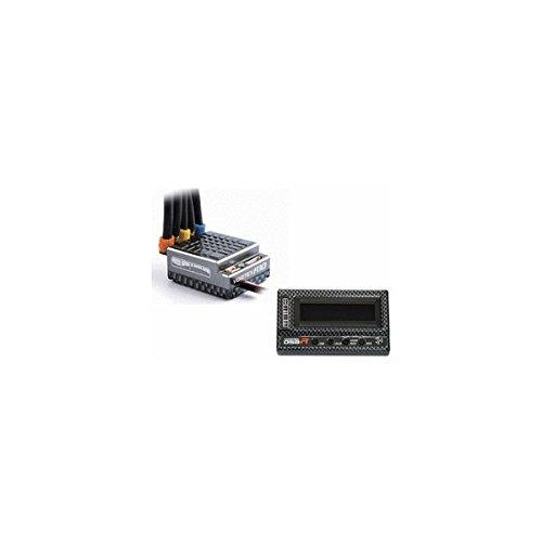 京商 ORI65101DSB R10 PROブラシレスESC(1-2S/120A)DSB