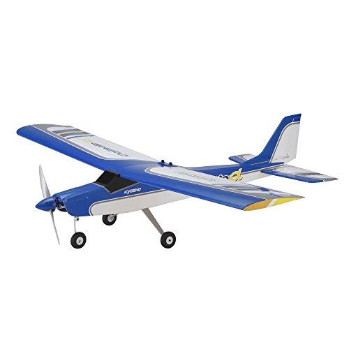 京商 11232BL カルマート アルファ40 トレーナー EP/GP (ブルー) ARFキット