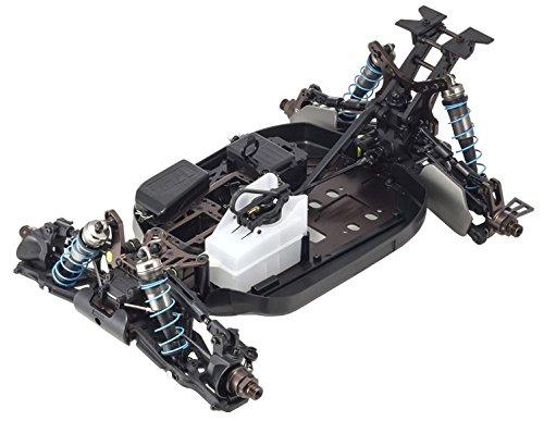 京商 33007 1/8 GP 4WD KIT インファーノ MP9 TKI4 スペック A