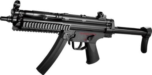 【沖縄へ発送不可です】東京マルイ MP5 A5 R.A.S 10歳以上電動ガン ライト・プロ