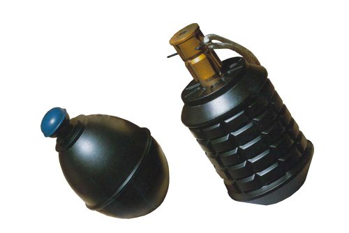 Micro Ace 1//1 Combat set No.03 German grenade plastic model
